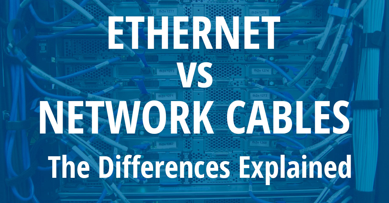 ethernet-vs-network