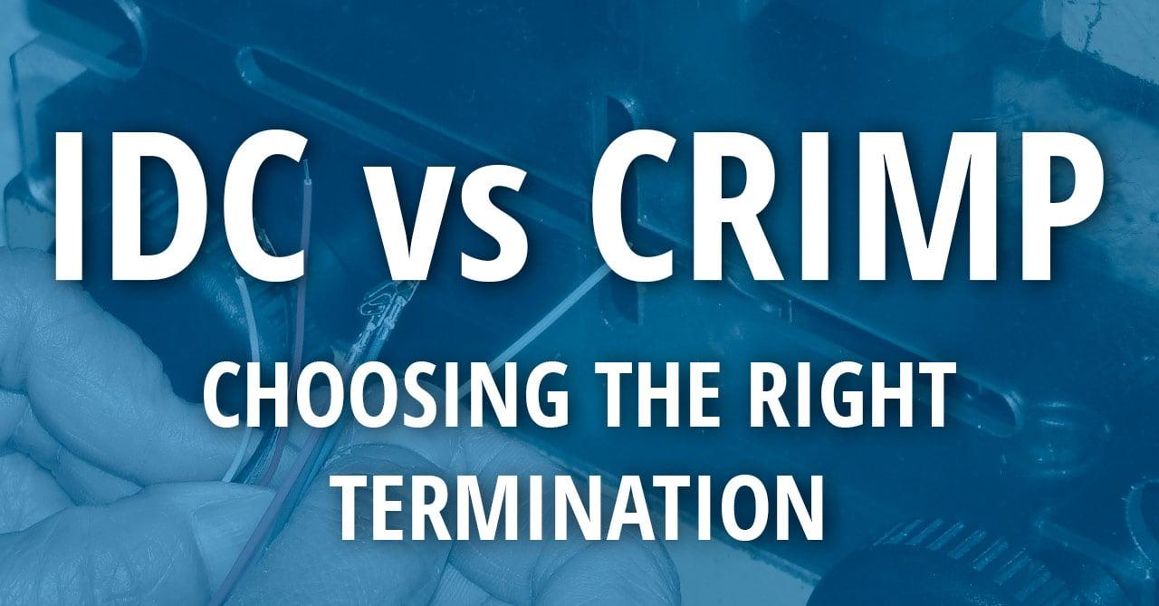 idc-vs-crimp