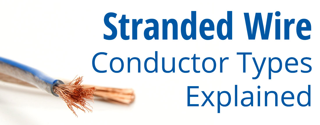 stranded-wire-types
