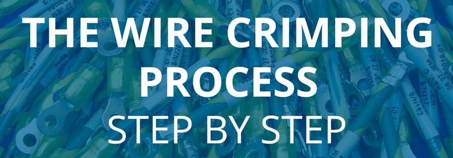 wire-crimping-process