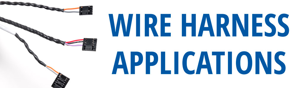 wire-harness-applications
