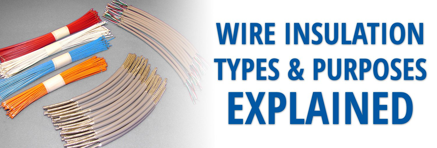 wire-insulation-types